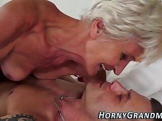 cum-cum in mouth-fuck-granny-mouth-sperm