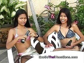 lesbian-massage-pussy-xxx-thai