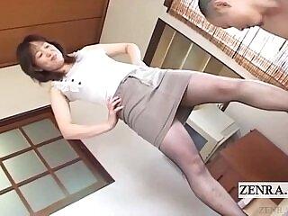japanese-milfs-pantyhose-teasing-worship