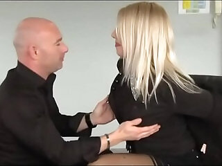 blonde-busty-french-love-office