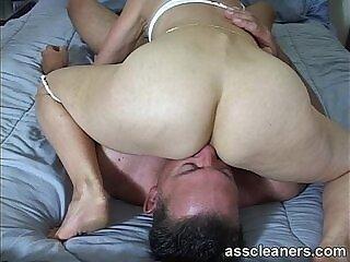 ass-cock-cock sucking-femdom-posing-sucking