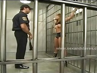 bdsm-blonde-humiliation-naked-outdoor-rough