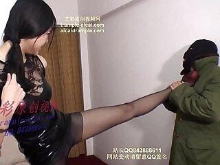 chinese-femdom