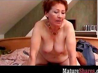facials-gilf-grandma-hardcore-redhead