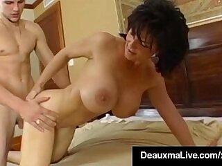 ass-banged-fitness-huge tits-milfs-stunning
