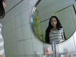 bathroom-beautiful-shower-teens-teenager