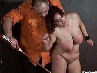bbw-bdsm-painful sex-slave-submissive