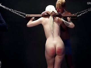 incredible-punishment-stroking