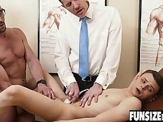 ass fucking-boy-cock-cum-cumshots-daddy