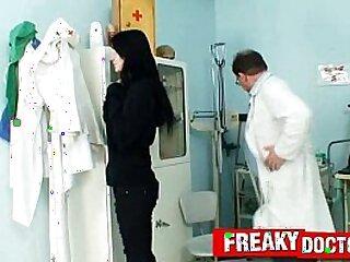 busty-czech-doctor-european-kinky-medical