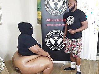 bbw-black-big booty-busty-chubby-ebony