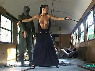 bdsm-bondage-humiliation-milfs-model-oil