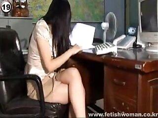 chinese-femdom-korean