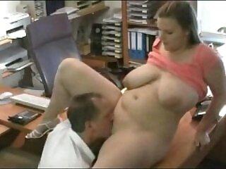 chick-chubby-fat-office-secretary
