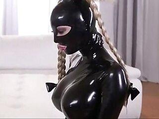 latex-lesbian-punishment-xxx-slave
