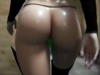 animation-big cock-cock-princess