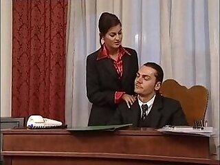banged-italian-office-secretary-skirt