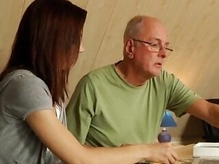 grandpa-old man
